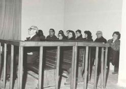 Fotoğraf (Sanık sandalyesinde)