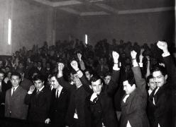 Fotoğraf (Komer davası sanıkları, 1969)